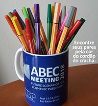 Caneca ABEC Meeting 2018