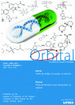 Orbital - The Electronic Journal of Chemistry