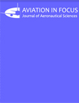 AVIATION IN FOCUS - Journal of Aeronautical Sciences
