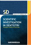 Scientific Investigation in Dentistry