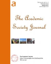 The Academic Society Journal