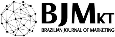 BJMkt - Brazilian Journal of Marketing