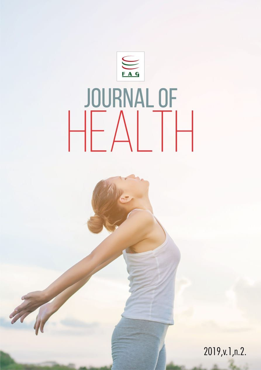 FAG Journal of Health