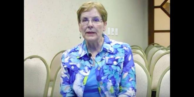 Patty Baskin