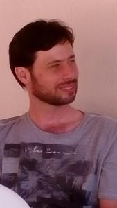 Bernardo Parodi Svartman (Imagem: Arquivo Pessoal)