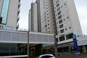 O imóvel está localizado em uma das regiões mais valorizadas da cidade (4toques Comunicação)