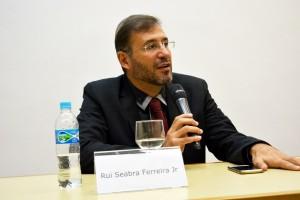 Rui Seabra é presidente da ABEC