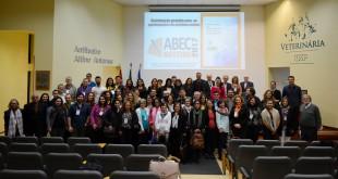 Parte dos participantes posou para foto no final do CEC 2017