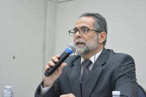 Ricardo Azevedo é ex-vice-presidente da ABEC Brasil
