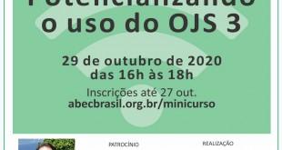 Minicurso OJS