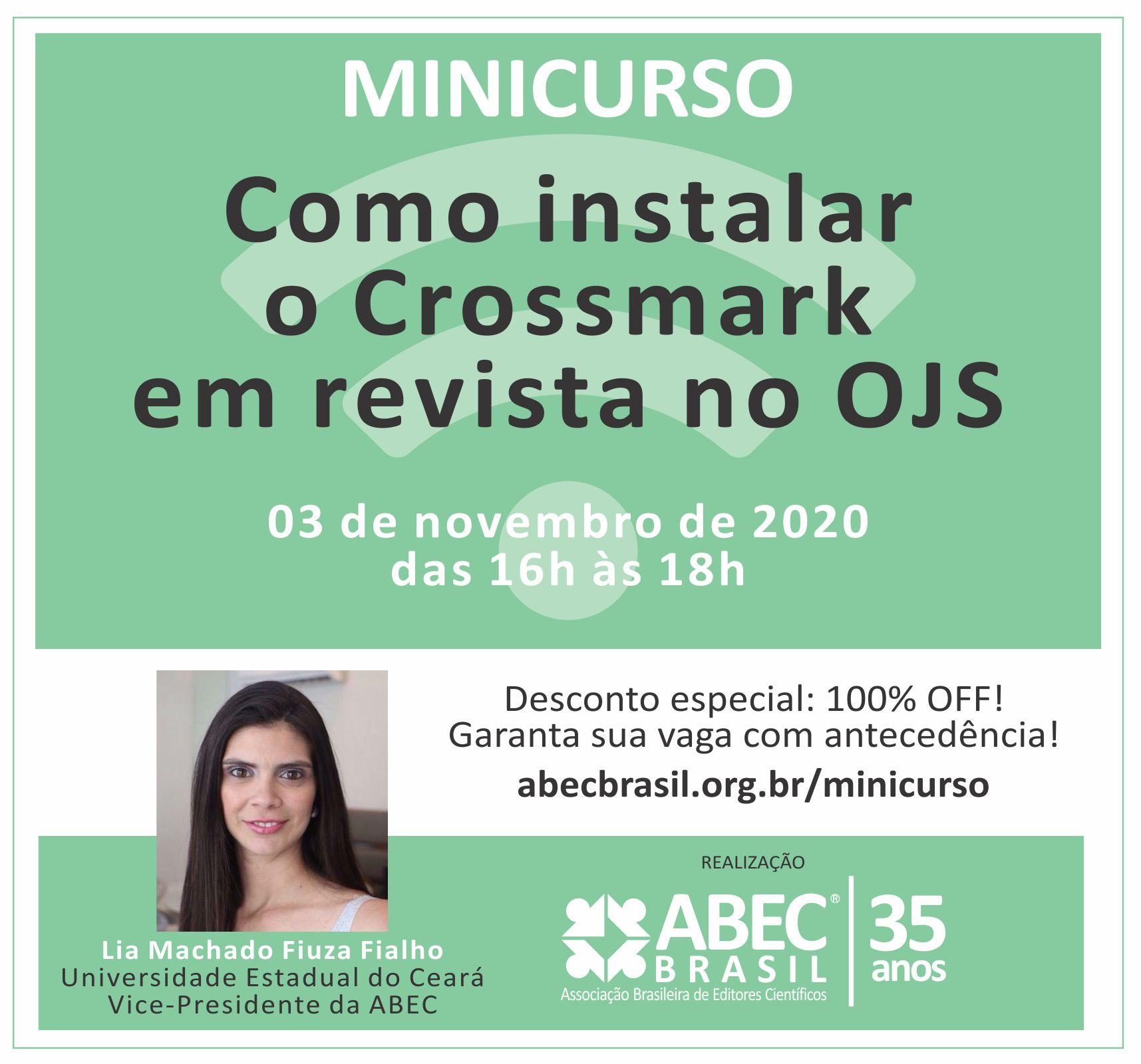 Minicurso_Crossmark