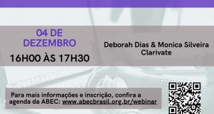 WEBINAR ABEC 04 DEZ 2020 com QR Code