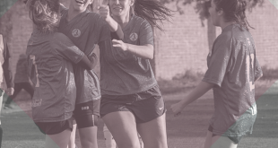 mulheres no futebol